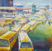THIS IS LAGOS (Eko re e)